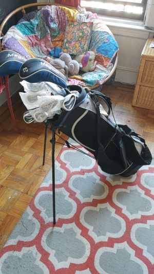NEW! Magnum Golf clubs for Sale in New York, NY