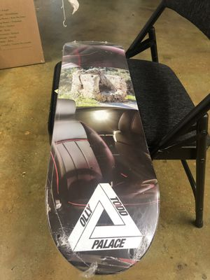 Palace skateboard brand new for Sale in Alexandria, VA