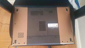 Notebook Dell Vostro 3750, i5 for Sale in Springfield, VA