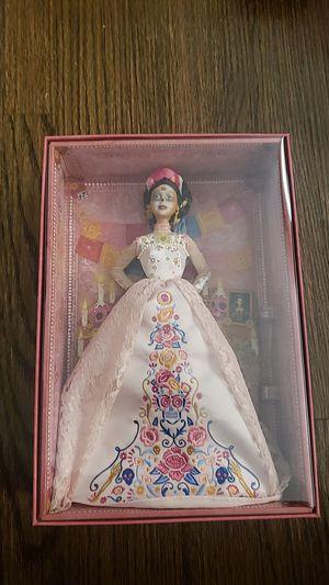 Barbie Signature * 2020 DIA DE MUERTOS for Sale in Chicago, IL