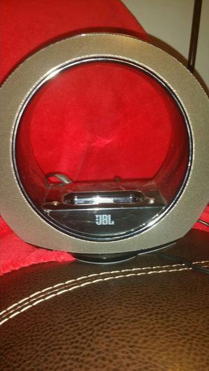 JBL Apple Speaker for Sale in Alexandria, VA