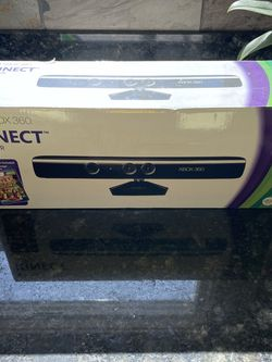 Kinect For XBOX360 for Sale in Oakland,  CA