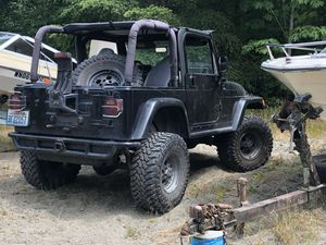 """Tires 33""""x 10.5 x15 for Sale in Tulalip, WA"""
