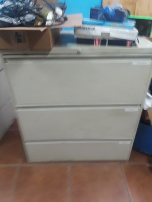 File cabinets for Sale in Fort Lauderdale, FL