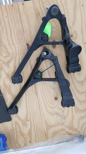 Brand New Moog complete Lower Control arms for 1999-2014 GM/GMC Trucks, Vans and SUVs. for Sale in Pataskala, OH