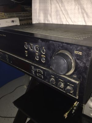 Vintage Pioneer Stereo Receiver VSX-406 for Sale in Port Orchard, WA