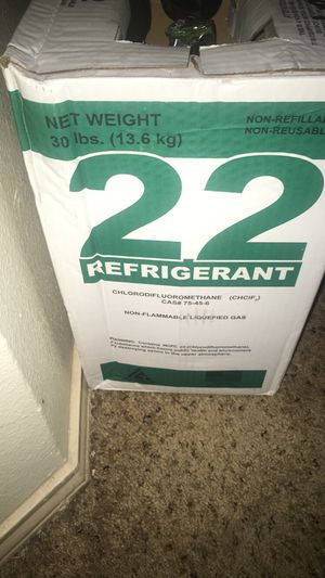 R22 Freon for Sale in Austin, TX