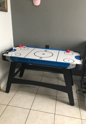 New air hockey table for Sale in Fort Myers, FL