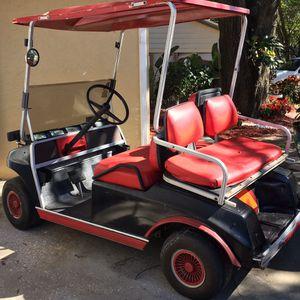 Club Car Golf Cart for Sale in Ocoee, FL