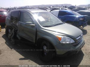 2007 Honda CR-V for parts for Sale in Laveen Village, AZ