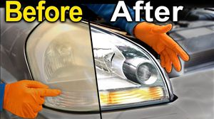 Headlight Polishing 💯 Quality Home and Office Work !! Only on weekends 25$ each for Sale in North Miami Beach, FL