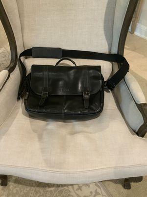 Kenneth Cole Reaction messenger bag for Sale in Leander, TX
