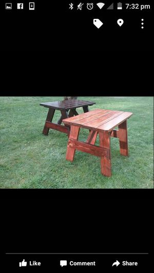 Indoor Outdoor Furniture for Sale in Damascus, OR