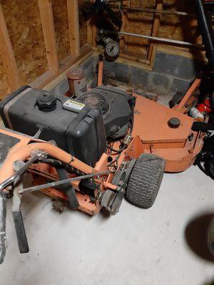 Lawn mower 48inches for Sale in Germantown, MD
