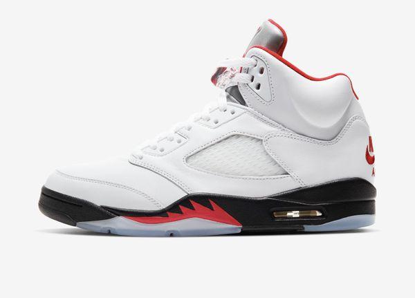 Jordan 5 size 12