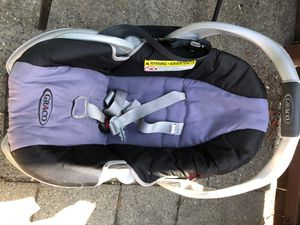 Graco car seat for Sale in Seattle, WA