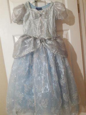 Disney Cinderella dress and accessories for Sale in Phoenix, AZ