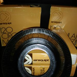 Airquipt Circular 120 Magazines for Sale in Alexandria, LA