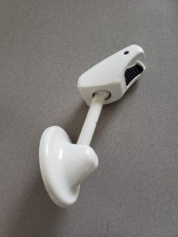 Hair Dryer Holder Wall Mount - Hands Free Blow Dryer Holder can be Mounted at any Height Allowing you to use both Hands for Hair Styling for Sale in Auburn,  WA