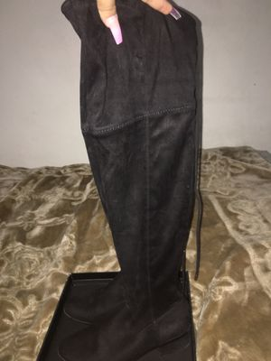 Thigh high boots for Sale in Henderson, NV