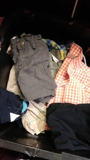 Ropa de niño size 2t dressy clothes 2t boys for Sale in Riverside, CA