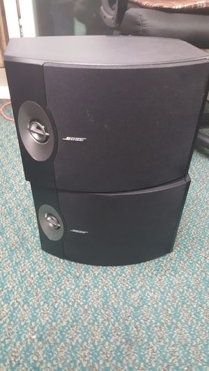 Bose 301® Direct/Reflecting® Speaker System for Sale in Baltimore, MD