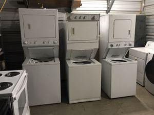 I got 3 stackable units / $500 -$450-$450 for Sale in Denver, CO