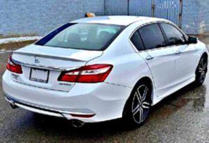 💯Nice'15 Accord Sport for Sale in Dallas, TX