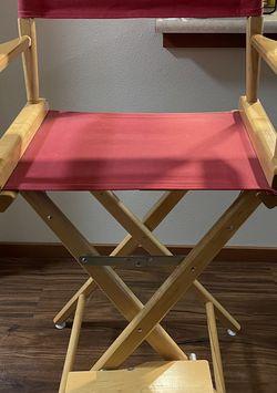 Director's Chair for Sale in Mountlake Terrace,  WA