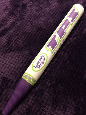 Louisville Slugger TPX Composite Fast Pitch Softball Bat for Sale in Hacienda Heights, CA