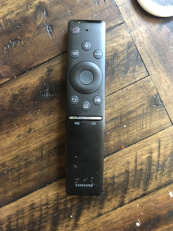 "Samsung 55"" 4K TV"