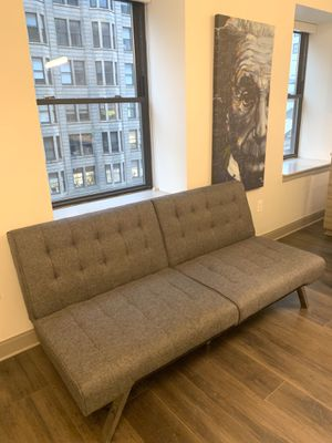 Couch - pick up from center city only for Sale in Philadelphia, PA