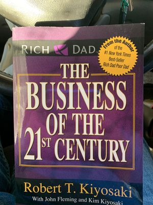 Business of the 21st century book for Sale in Bakersfield, CA