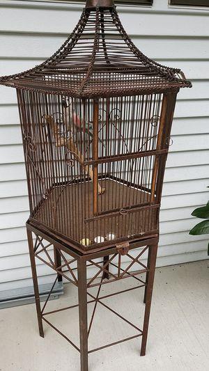 Bird cage for Sale in Covington, WA