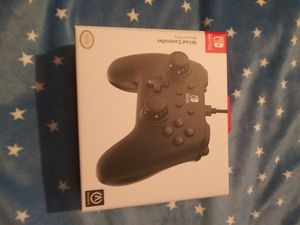 Nintendo Switch controller for Sale in Cypress, CA