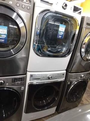 Mix and match front load Kenmore Washer and LG Dryer for Sale in Norwalk, CA