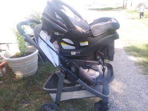 Baby stroller /car seat for Sale in Wichita, KS