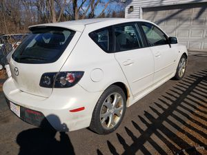 2009 Mazda 3 PARTS for Sale in Windsor, CT