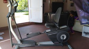 Elliptical Exercise Machine for Sale in Long Beach, CA