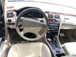 1998 Mercedes-Benz E-Class for Sale in West Springfield, VA