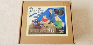 Fallout 76 Pip-Boy 2000 Mk VI Self-Assembly Construction Kit for Sale in Woodbridge, VA