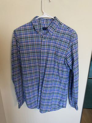 Ralph Lauren Button Down Dress Shirt for Sale in Los Angeles, CA
