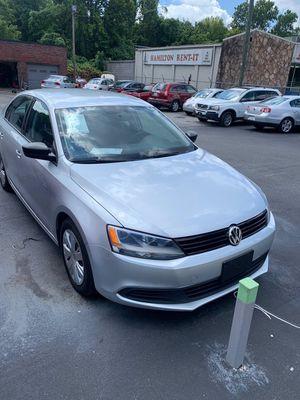 2013 Volkswagen Jetta Sedan for Sale in Chattanooga, TN