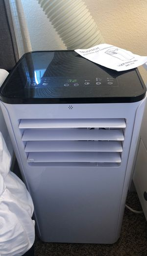 Portable Air Conditioner for Sale in San Diego, CA