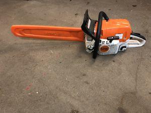 """Stihl MS391 20"""" for Sale in Renton, WA"""