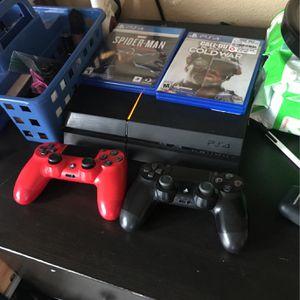 Playstation 4 for Sale in Glendale, AZ