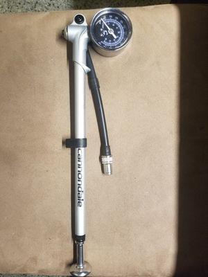 Cannondale bike pump for Sale in El Cajon, CA