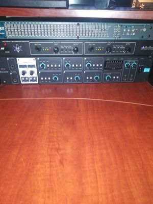 Focusrite 56 recording interface for Sale in St. Louis, MO