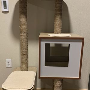 Brand New Cat Tower for Sale in Kent, WA