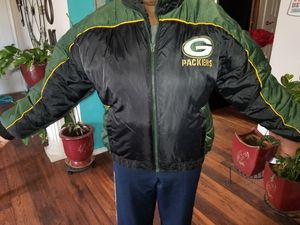 Packers Jacker (Large) for Sale in Dallas, TX